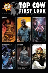 Top Cow First Look Trade Paperback