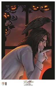 Bloodstain Exclusive Print #3
