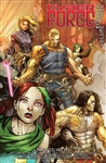 Cyber Force: Rebirth Volume 3 Trade Paperback