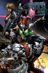 Cyberforce Volume 1 Trade Paperback