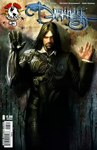 Darkness #3B Volume 3