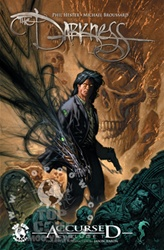 Darkness Accursed Volume 1 Trade Paperback