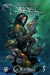 Darkness Origins Volume 2 Trade Paperback