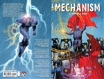 Mechanism Volume 1