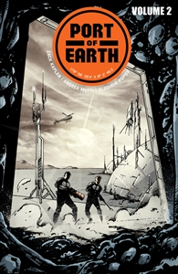 Port of Earth Volume 2