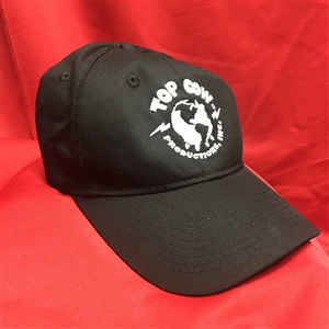 Top Cow Logo Baseball Cap