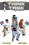 THINK TANK: Creative Destruction #3