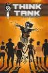 THINK TANK: Creative Destruction #4B