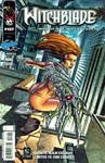 Witchblade #127 Fantastic Realm Wizard World Philly Covention Exclusive