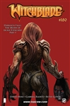 Witchblade #180B