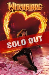 Witchblade #180 Top Cow Store Exclusive