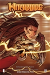 Witchblade #182B