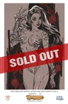 Witchblade Anniversary/Atlantic City Boardwalk Con Exclusive Print #8
