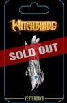 Witchblade Guanlet Pin