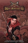 A Man Among Ye Vol. 1 TP