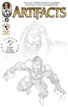 Artifacts #5F - Top Cow Store Exclusive