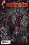 Berserker #4 Keown Top Cow Store Exclusive