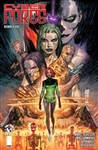 Cyber Force #1 (2018)