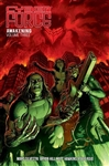 Cyber Force: Awakening Volume 3