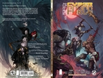 Cyber Force: Rebirth Volume 2 Trade Paperback
