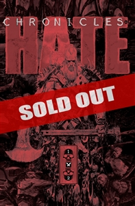 Chronicles of Hate, Collected Edition Book 1 & 2