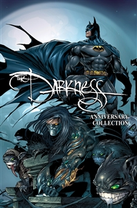 The Darkness: 20th Anniversary Collection TP