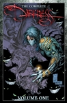 The Darkness Complete Collection Vol. 1 TP