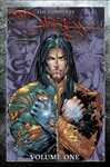 The Darkness Complete Collection Vol. 1 HC w/Top Cow Store Exclusive Dust Jacket