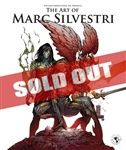 Art of Marc Silvestri Deluxe Hardcover