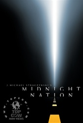 Midnight Nation Deluxe Hardcover