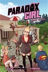 Paradox Girl, Volume 1 TP