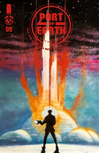 Port of Earth #9B