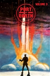Port of Earth Volume 3