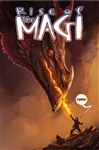 Rise of the Magi #5B