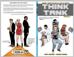 THINK TANK: Creative Destruction, Volume 4