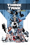 THINK TANK: Animal, Volume 5