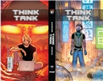 Think Tank Volume 1 - 3 Slipcase