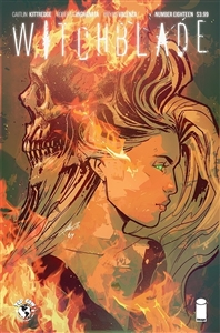 Witchblade #18