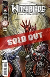 Witchblade #125 All Beef Edition