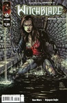Witchblade #135B Robertson Cover