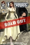 Witchblade #144 Sejic Wraparound Top Cow Store Exclusive Variant