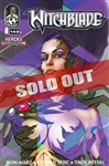 Witchblade #145 Heroes Con Exclusive