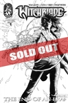 Witchblade #150E - 1-in-10 Retailer Incentive
