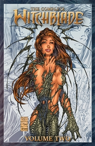 Witchblade Complete Collection Volume 2 TPB