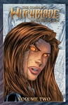 Witchblade Complete Collection Volume 2 HC