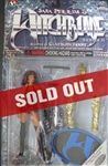 Sara Pezzini Witchblade Series II Diamond Exclusive