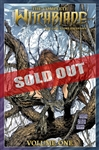 Witchblade Complete Collection Vol. 1 HC w/Top Cow Store Exclusive Dust Jacket