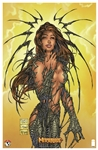 Witchblade - Michael Turner