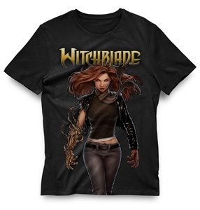 Witchblade T-Shirt